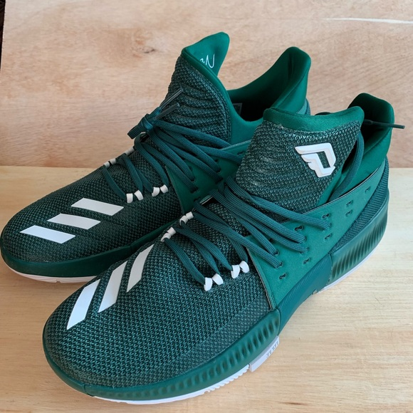 a3c764cc1 Men s Adidas Dame 3 Shoes